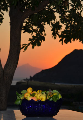Sunset Lemnos Katheti 0