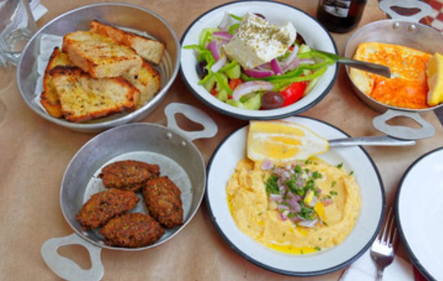 limnos gastronomy